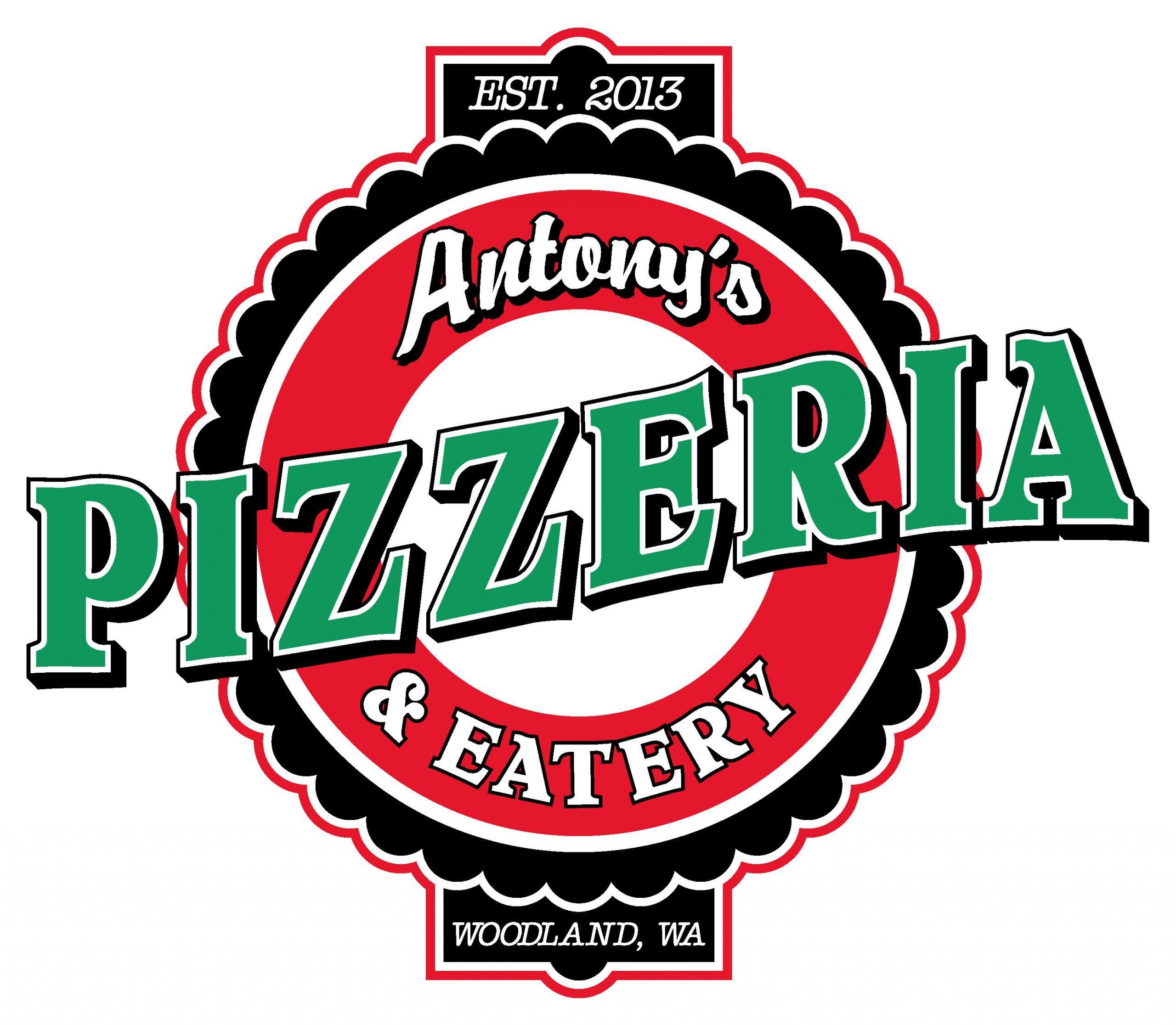 Antony's Pizzeria